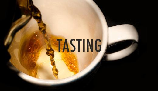 コーヒーのテイスティング【アシディティやボディなどの評価項目を知る / 一杯の珈琲ができるまで #7】
