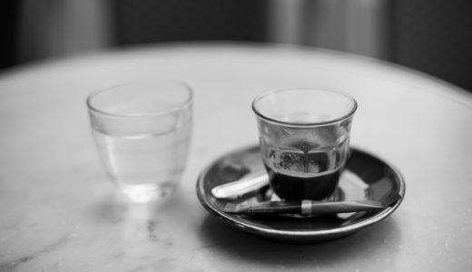 ヨーロッパの老舗カフェとそこに通った著名人【珈琲のはなし】