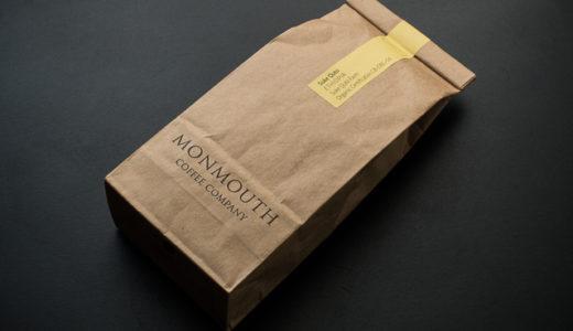 「Monmouth Coffee Company / モンマスコーヒー」で豆を買う【テスファエ・ベケレ / スケ・クト農園 / Kurume and Welicho】