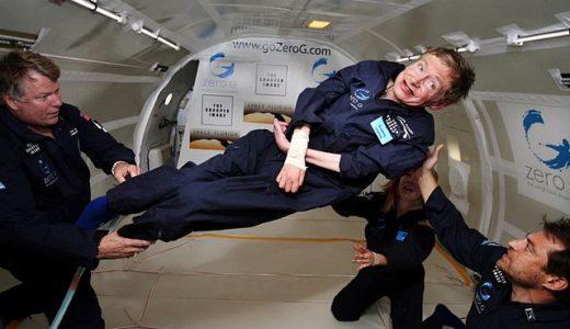 理論物理学者スティーヴン・ホーキングのインタビューから学ぶ宇宙と英語【StarTalk / ニール・ドグラース・タイソン】