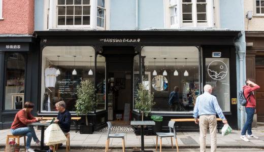 オックスフォードにあるカフェやロースターをまわってみた