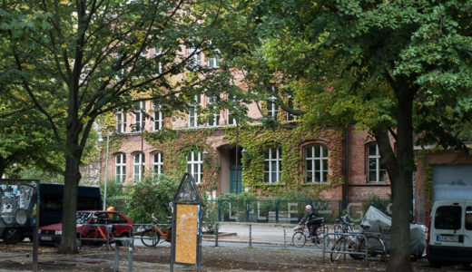 ドイツに無事入国。ロンドンからベルリンに引っ越しました【イギリスからドイツワーホリを申請する方法】