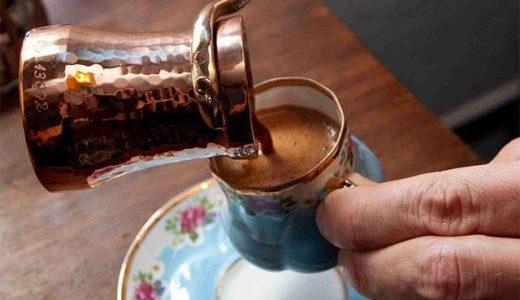 ドイツに住み始めてから気づいたベルリンに根付くトルコのコーヒー文化【イブリックコーヒーとは】