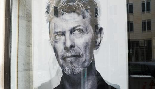 デヴィッド・ボウイやイギー・ポップ、U2などがレコーディングしたことで知られるハンザ・スタジオを訪れる