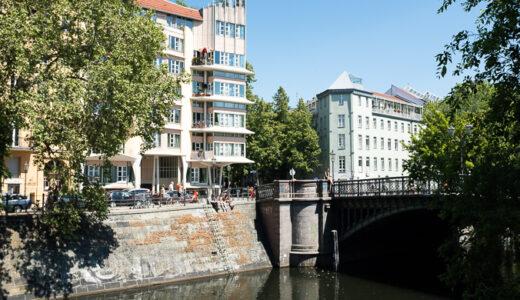ドイツ・ベルリン現地での就労ビザ取得の流れ【申請から手続き、そして手元に届くまで】